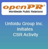 UnfoldU OpenPR