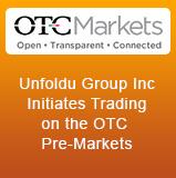 UnfoldU Trading OTC Premarkets